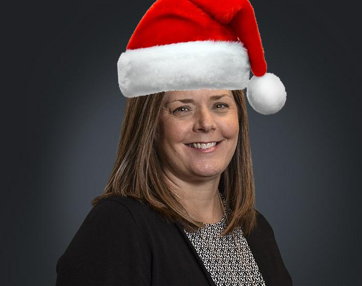 Danelle McKinnis - Chief Financial Officer