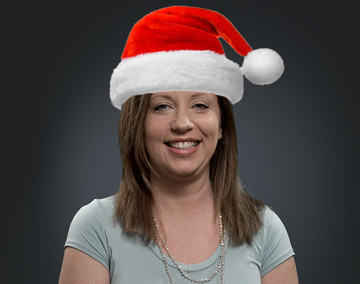 Erin Sutherland - Staff Accountant