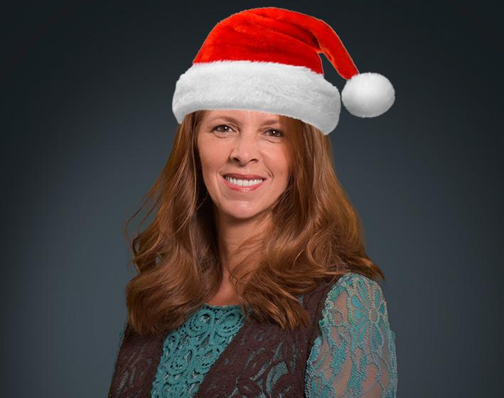 Kelly Gaines - Senior Media Coordinator