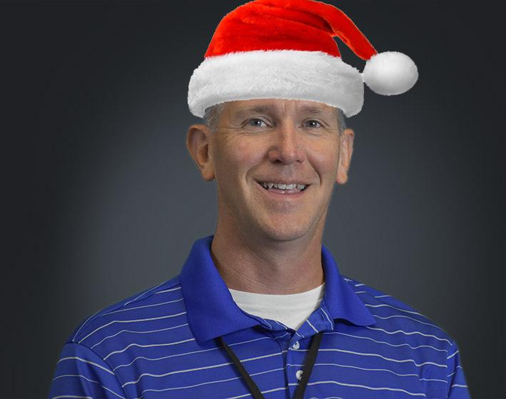 Randy Scheel - Director of Sales