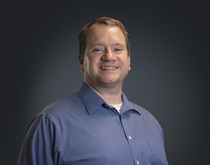 David Morris - Media Coordinator
