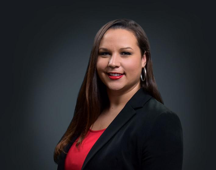 Hannah DeSalvo - Media Coordinator