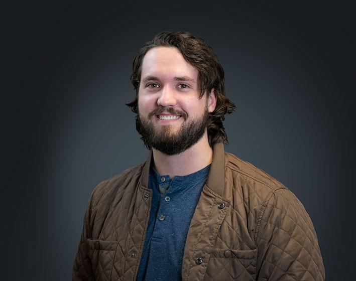 Hayden Lambert - Graphic Designer