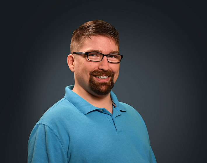 Jeffery Grantham - IT Systems Administrator