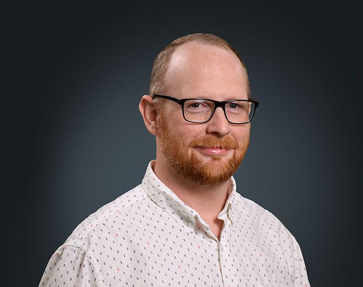 Jeremy Granger - System Administrator