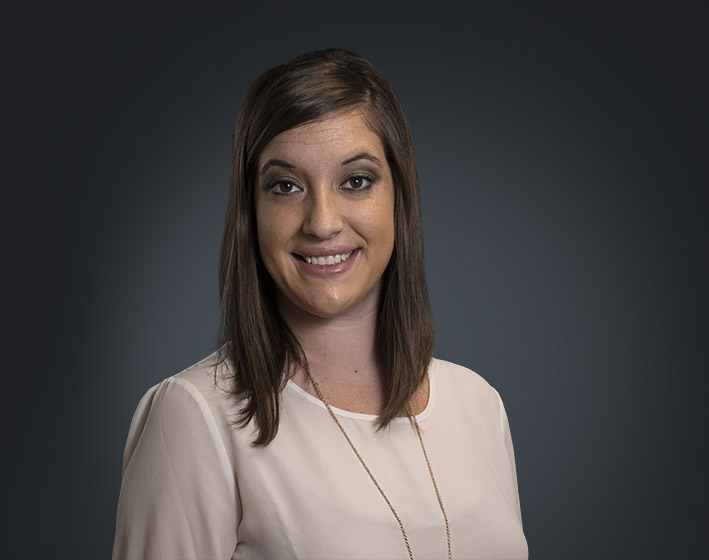 Jessica Troth - Media Coordinator