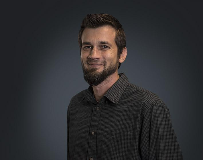 Judson Cooper - Lead Programmer
