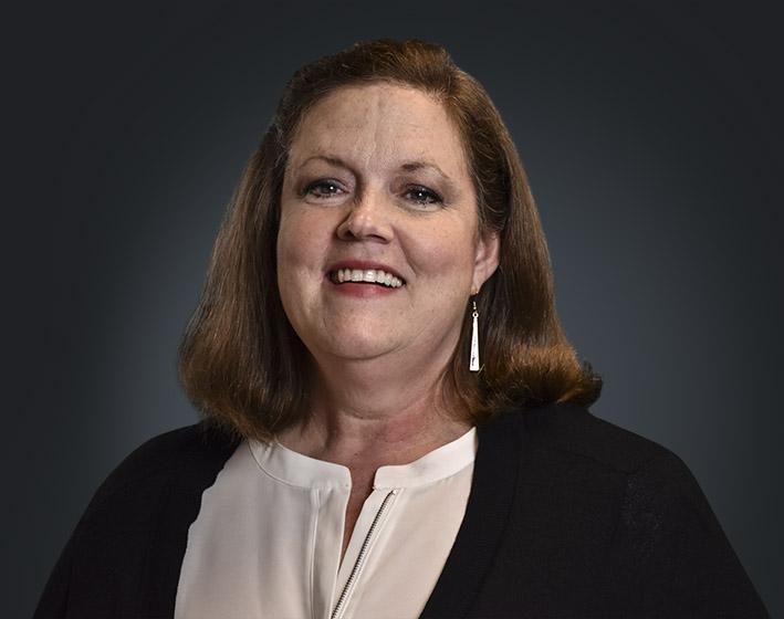 Lynn Oakes - Copywriter