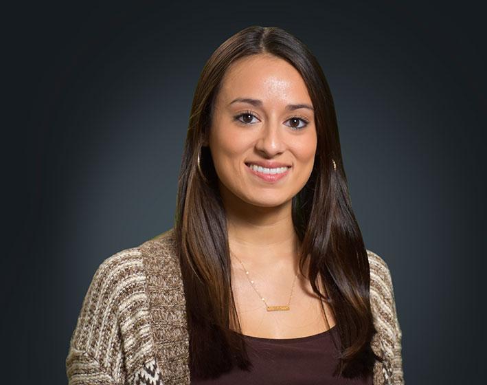 Milena Snell - Media Coordinator