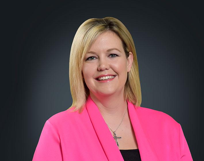 Morgan Page - Media Coordinator