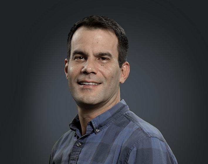 Pete Katsaboulas - Senior Designer