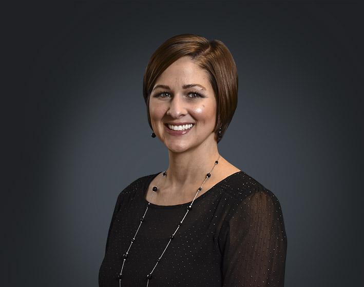 Rebecca Turner - Media Coordinator